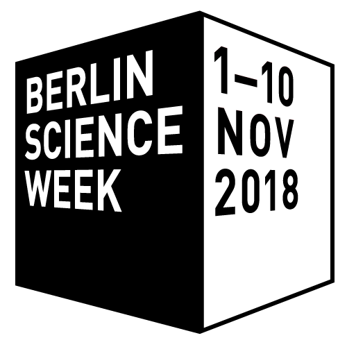Berlin Science Week Logo