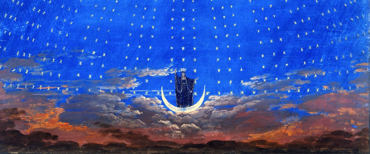 Karl Friedrich Schinkel [Public domain], via Wikimedia Commons