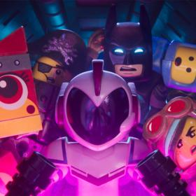 The Lego Movie 2 © Warner Bros.