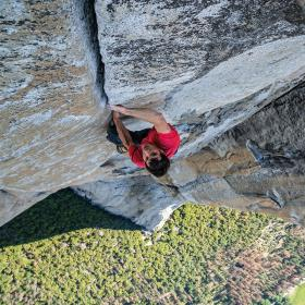 Free Solo © Capelight Pictures