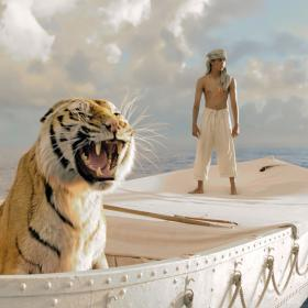Life of Pi © 2012 Twentieth Century Fox Film Corporation