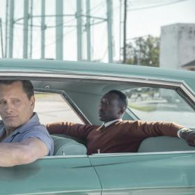 "Filmstill aus ""Green Book"" © eOne Germany"