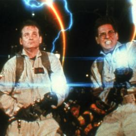 Ghostbusters © Sony