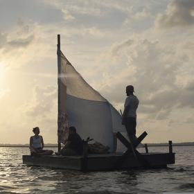 Filmstill aus The Peanut Butter Falcon © Tobis