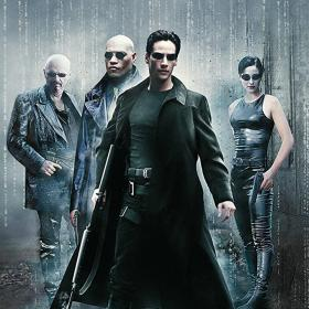 Matrix © Warner Bros.